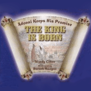 Adonai-Keeps-His-Promise