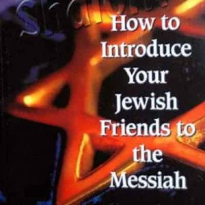 How to Introduce Your Jewish Friends to the Messiah