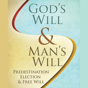 Predestination, Election, & Free Will