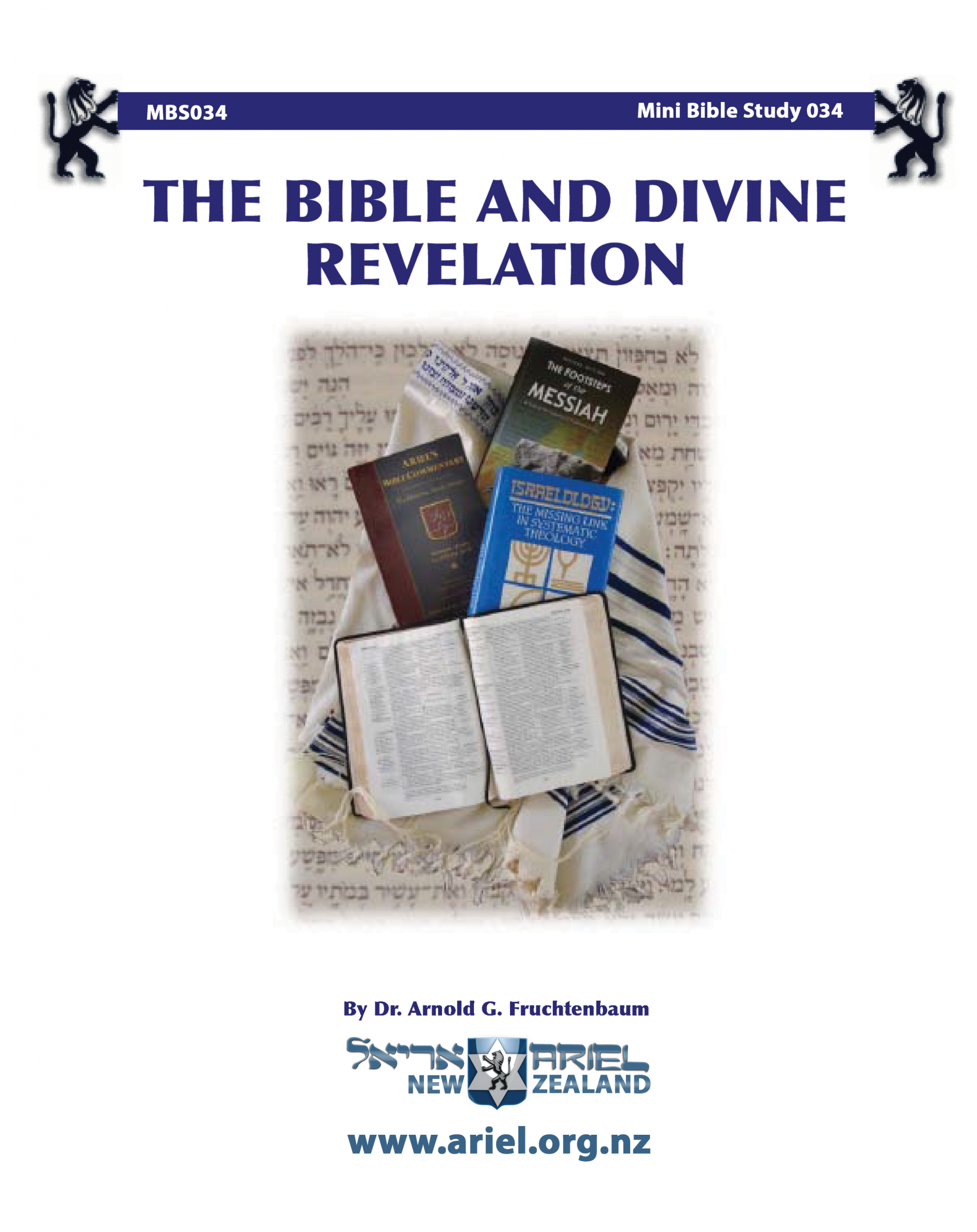 The Bible and Devine Revelation