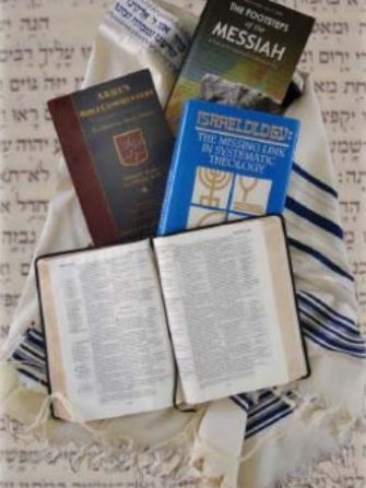 Come and See Mini Bible Studies with Dr Arnold Fruchtenbaum
